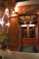 Restaurant Honoré